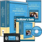Becoming a High-Performance Mentor (Multimedia Kit)