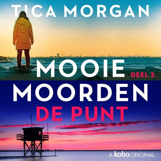 Mooie Moorden 2 - Mooie Moorden - Deel 2 - Tica Morgan |