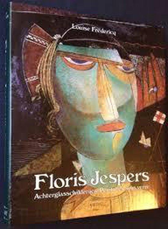 Floris jespers - Fredericq  