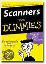 Scanners voor Dummies