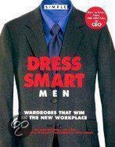Boek cover Dress Smart Men van Kim Johnson Gross