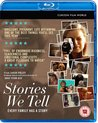 Stories We Tell (Import) [Blu-ray]