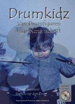 Drumkidz, Drumboek voor kinderen