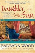 Boek cover Daughter of the Sun van Barbara Wood