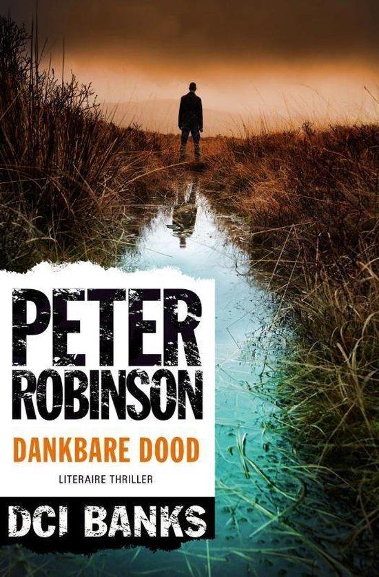 Dankbare dood - Peter Robinson   Fthsonline.com