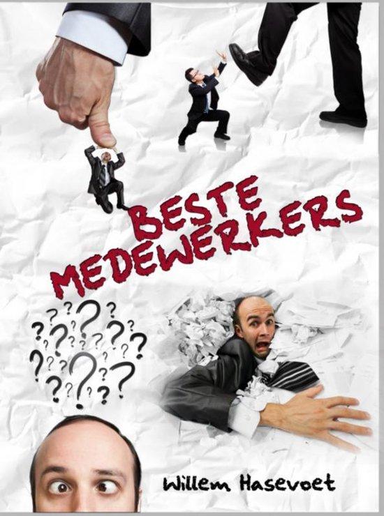 Beste medewerkers - Willem Hasevoet |