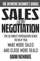 Sales & Negotiation