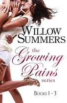 Growing Pains Series Boxed Set (Books 1-3)