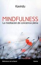 Mindfulness la meditacion de conciencia plena