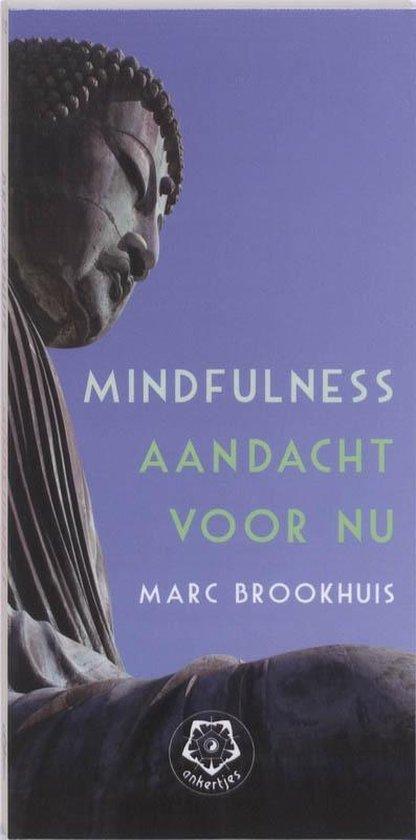 Mindfulness - Marc Brookhuis |