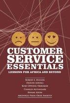Customer Service Essentials