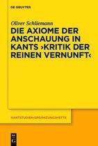 Die Axiome Der Anschauung in Kants kritik Der Reinen Vernunft