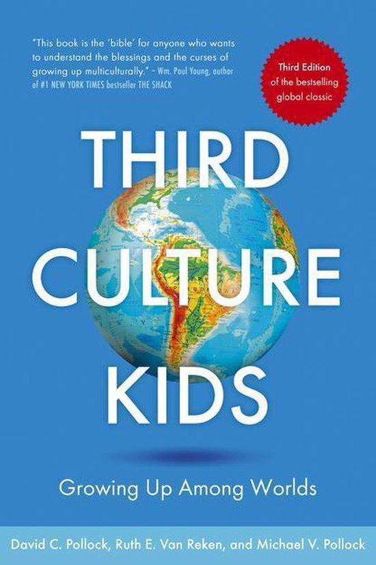 Boek cover Third Culture Kids van David C. Pollock (Onbekend)