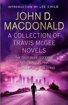 Omslag Travis McGee: Books 1-3
