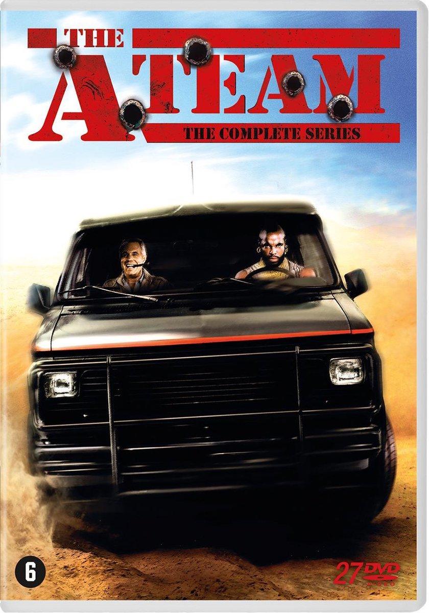 The A-Team - De Complete Serie - Tv Series