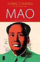 Boek cover Mao van Jung Chang (Hardcover)
