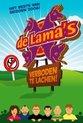 De Lama's - Verboden Te Lachen!