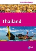 ANWB ontdek - Thailand