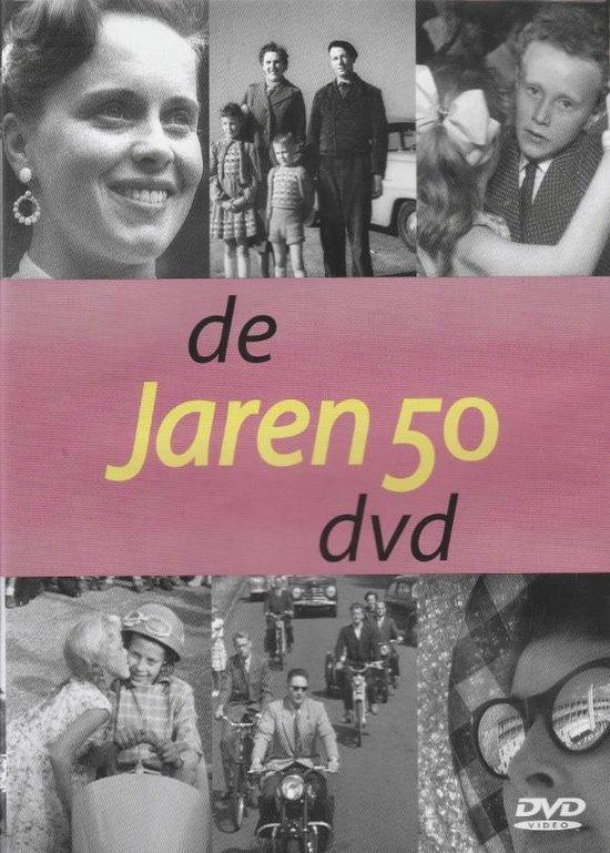 De jaren 50 DVD - Kappelhof |