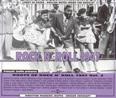 Rock N' Roll 1947