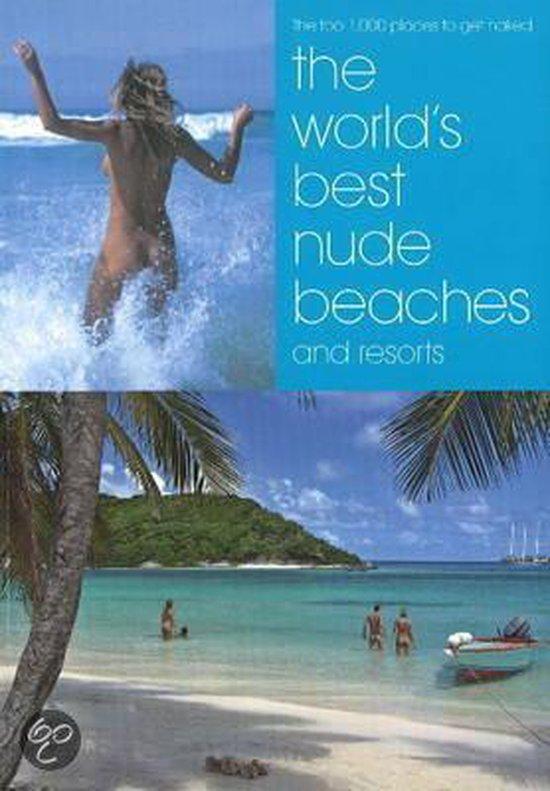Boek cover Worlds Best Nude Beaches & Resorts van Mike Charles (Paperback)