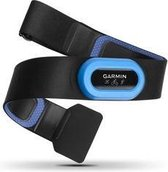 Garmin HRM-Tri hartslag monitor Borst Zwart, Blauw
