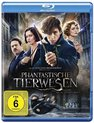 Fantastic Beasts and Where to Find Them (Blu-ray) (Import)