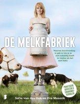 De melkfabriek