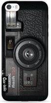 Casetastic Softcover Apple iPhone 5 / 5s / SE - Camera 2