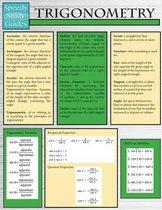Trigonometry (Speedy Study Guides