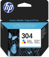 HP 304 - Inktcartridge / Kleur