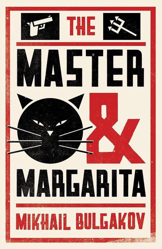 Boek cover The Master and Margarita van mikhail bulgakov (Paperback)
