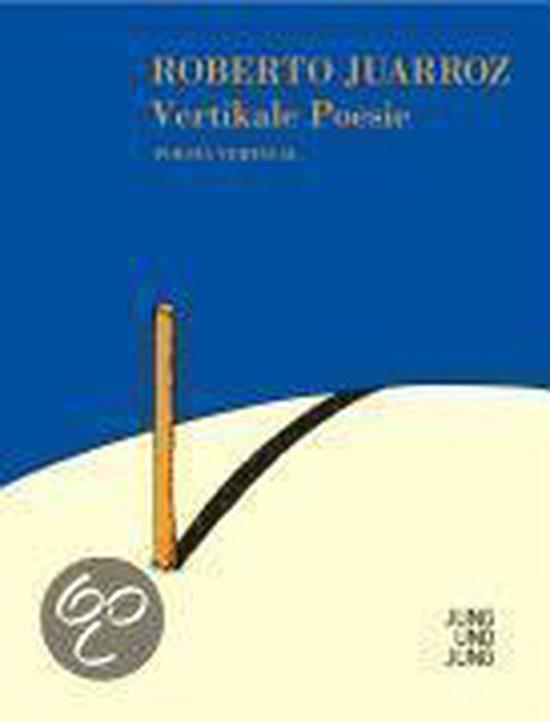 Vertikale Poesie - Poesía vertical
