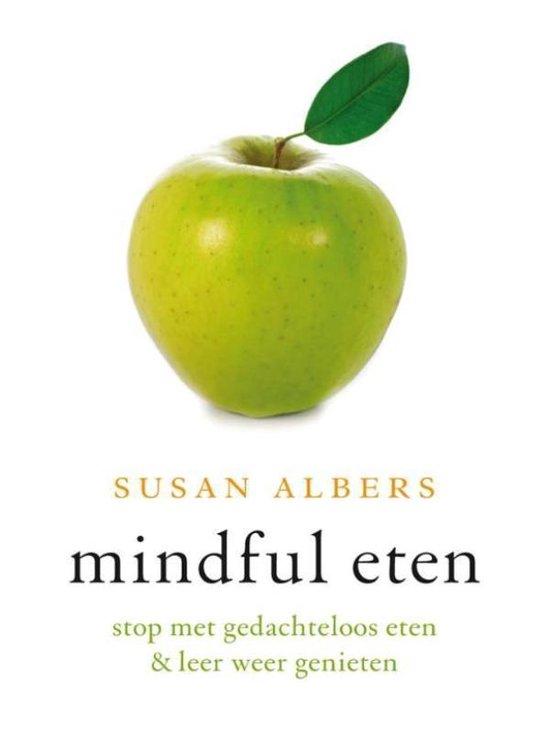 Mindful eten - Susan Albers   Fthsonline.com