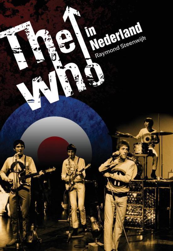 The who in Nederland