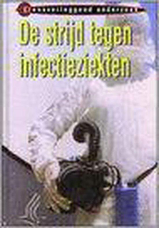 De Strijd Tegen Infectieziekten - Sally Morgan |