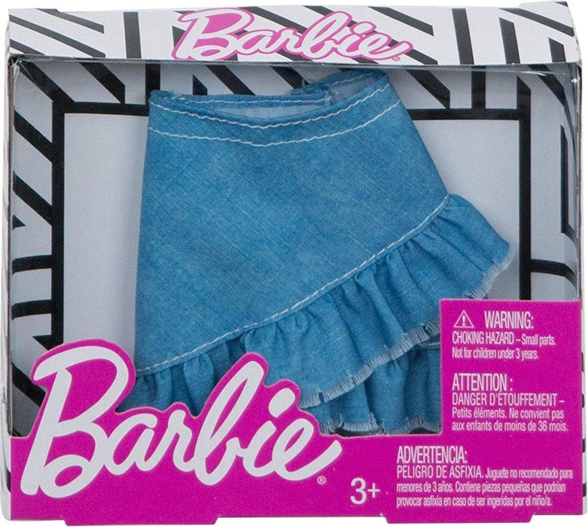 Barbie - Rokje Denim