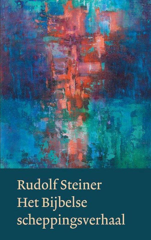 Het Bijbelse scheppingsverhaal - Rudolf Steiner |