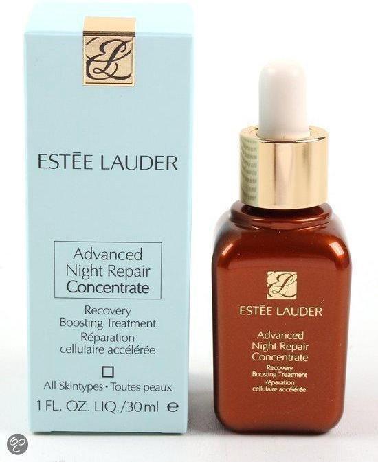 Estee Lauder Advanced Night Repair Concentrate - 30 ml - Serum
