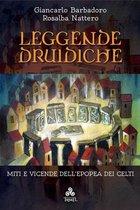 Omslag Leggende Druidiche