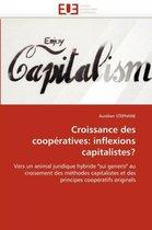 Croissance Des Coop�ratives