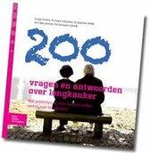 200 vragen en antwoorden over longkanker