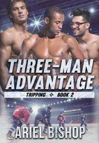 Three-Man Advantage