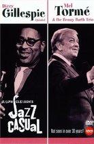 Dizzy Gillespie & Mel Torme