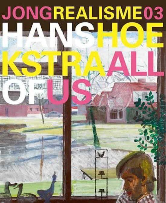 Jong Realisme 3 - Hans Hoekstra - Harry Tupan |