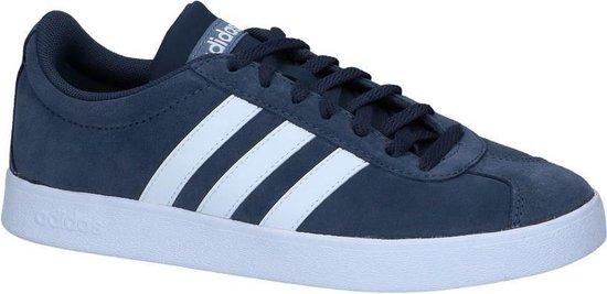 bol.com   Donkerblauwe Sneakers adidas VOL Court 2.0