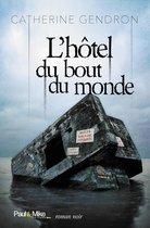 Omslag L'hôtel du bout du monde