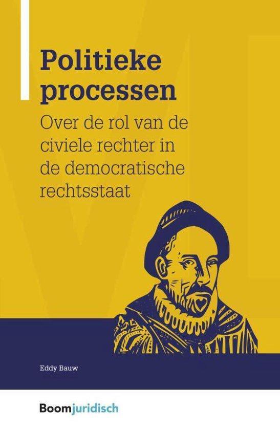 Montaigne - Politieke processen - Eddy Bauw |