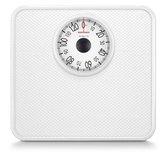 Soehnle Personenweegschaal analoog tempo - wit - tot 130 kg