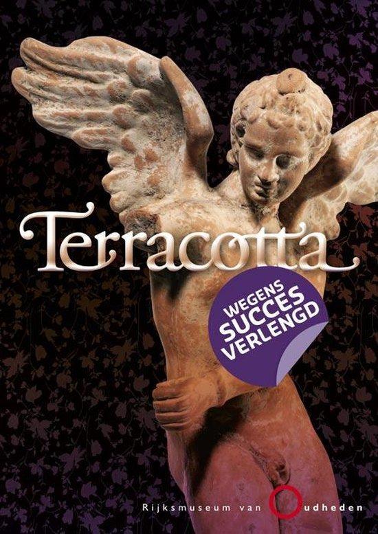 Terracotta - R.B. Halbertsma   Fthsonline.com